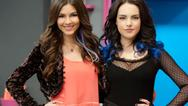 VICTORIOUS: TAKE A HINT