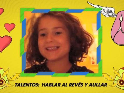 Momentos iCarlyficables: Victoria y Manuela Astorga