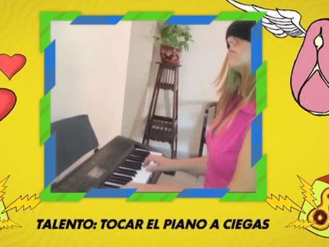 Momentos iCarlyficables: María Malibreda