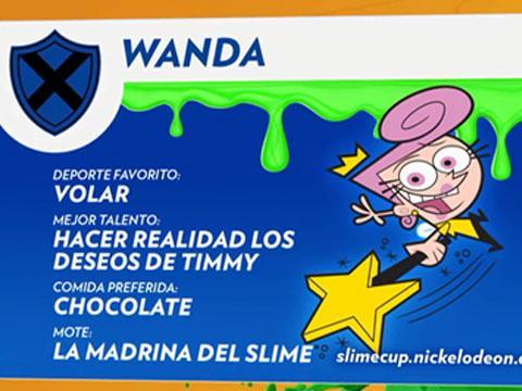 """Slime Cup: """"Doble Episodio de Los Padrinos Mágicos"""""""