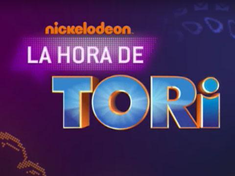 "CONCURSO ""LA HORA DE TORI"""