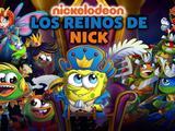 Los reinos de Nick