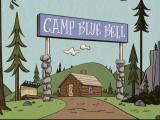 ¡Campamento de verano!
