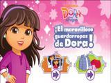 ¡El Maravilloso Guardarropa de Dora!