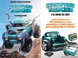 Concurso Monster Trucks