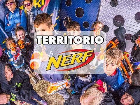 TERRITORIO NERF