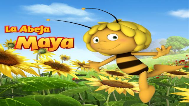 La Abeja Maya Episodios  Series La Abeja Maya Online  Episodios