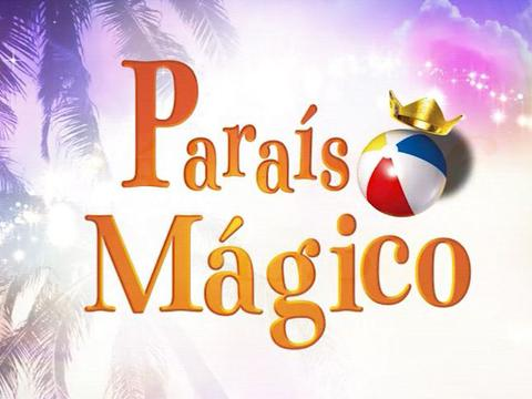 """Padrinos Mágicos: """"Paraíso Perdido"""""""