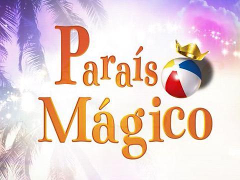 """Padrinos Mágicos: """"Paraíso Mágico"""""""