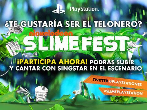 Concurso Playstation