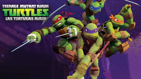 Las Tortugas Ninja Episodes  Series Las Tortugas Ninja Online