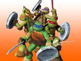 ¡¡Llega el tour de las Tortugas Ninja!!