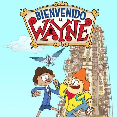 Bienvenido al Wayne