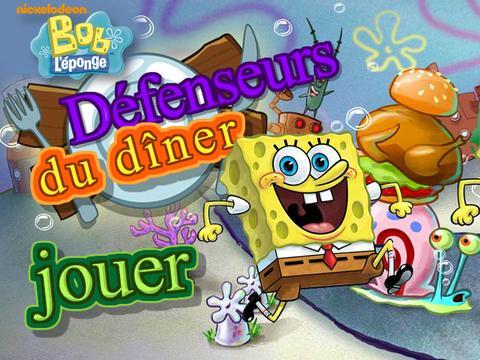 Les défenseurs du dîner
