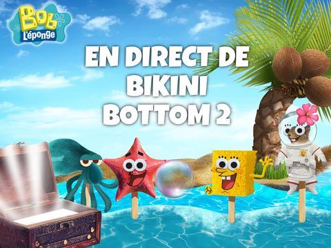 Bob l'éponge : En direct de Bikini Bottom 2
