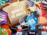 Bataille de robots