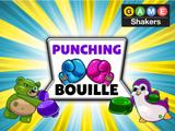 Punching Bouille