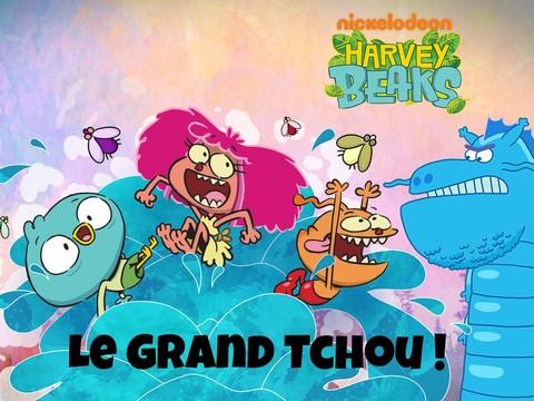Le Grand Tchou !