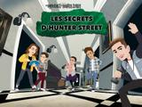 Les secrets d'Hunter Street