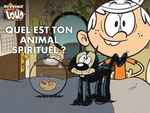 Quel est ton animal spirituel ?