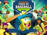 Stars du Baseball