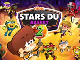 Stars du basket 2