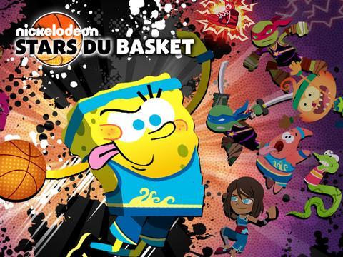 Stars du Basket