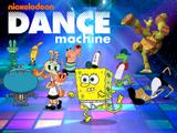 NICKELODEON : Dance Machine