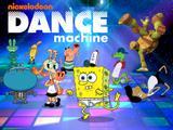 NICKELODEON : Dance Machine
