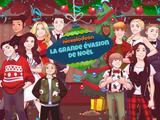 La grande évasion de Noël