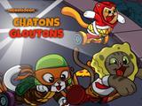 Chatons Gloutons