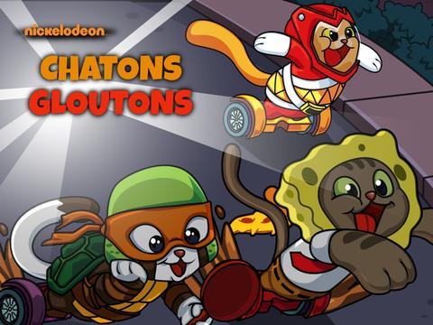 Jeux nickelodeon 4teen jeux gratuits en ligne de bob l - Jeux de tortues ninja gratuit ...