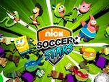 Les stars du foot