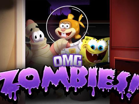 OMG... Zombies !