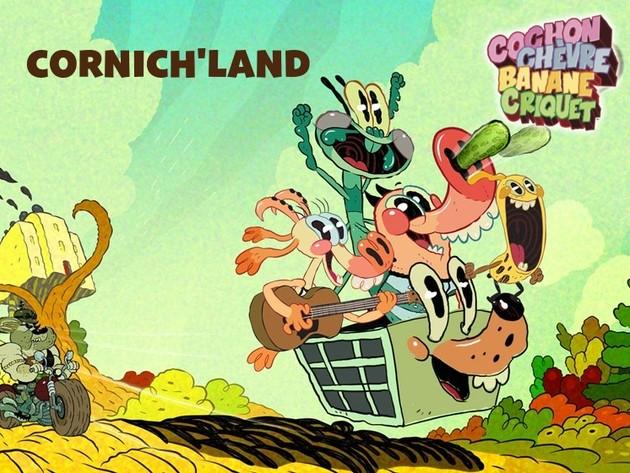 Cornich'land
