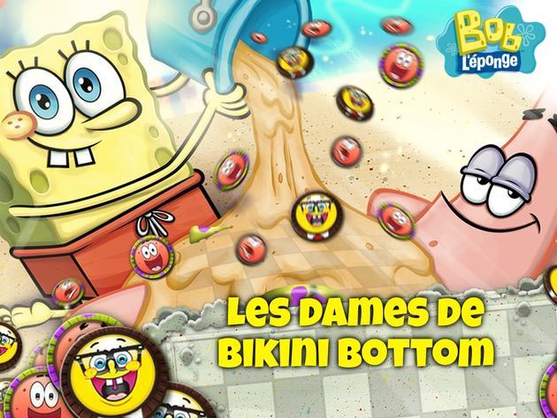 Bob l'éponge : Les dames de Bikini Bottom