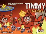 Timmy le barbare