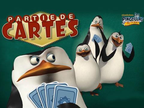 Partie de cartes