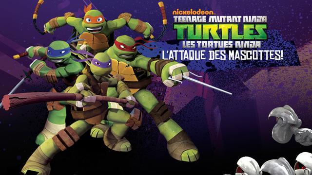 lattaque des mascottes jeux gratuits en ligne pour enfants jeux nickelodeon