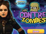 Jade contre zombies
