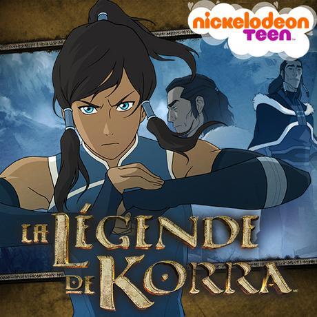 La légende de Korra