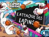 L'attaque des Lapins