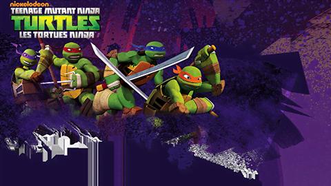 April o 39 neil - Maitre rat tortue ninja ...