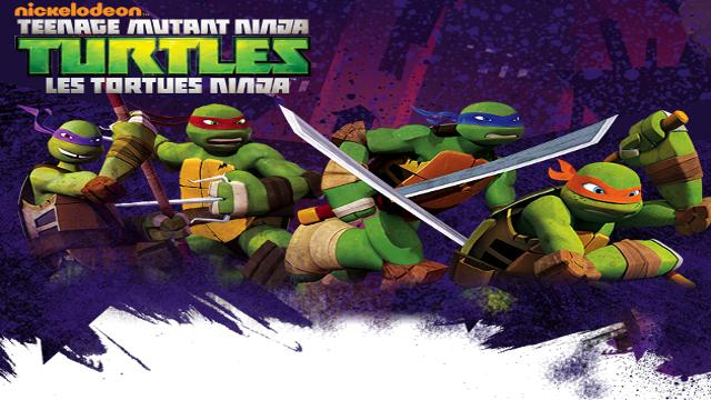 Jeux les tortues ninja joue des jeux les tortues ninja - Voiture des tortues ninja ...