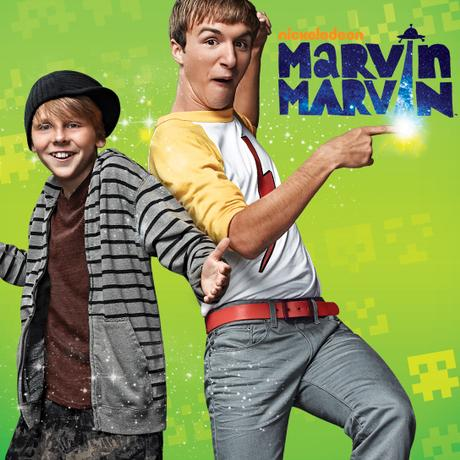 Marvin Marvin