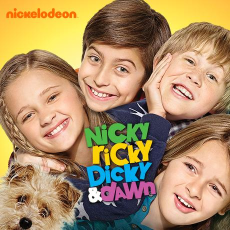 Nicky, Ricky, Dicky et Dawn