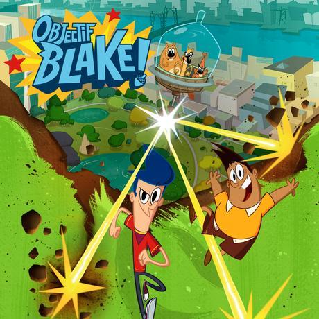 Objectif Blake