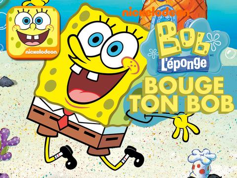 Bouge ton Bob Deluxe