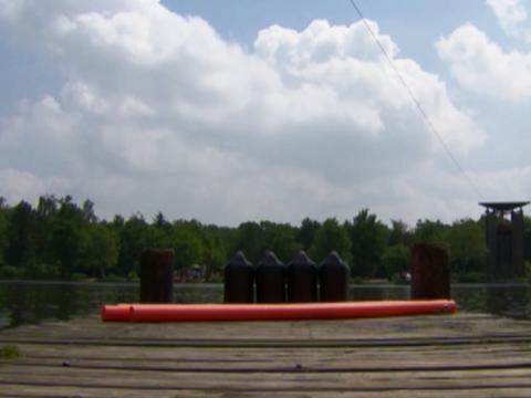 L'épreuve du lac