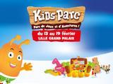 NICKELODEON présente : Kids Parc